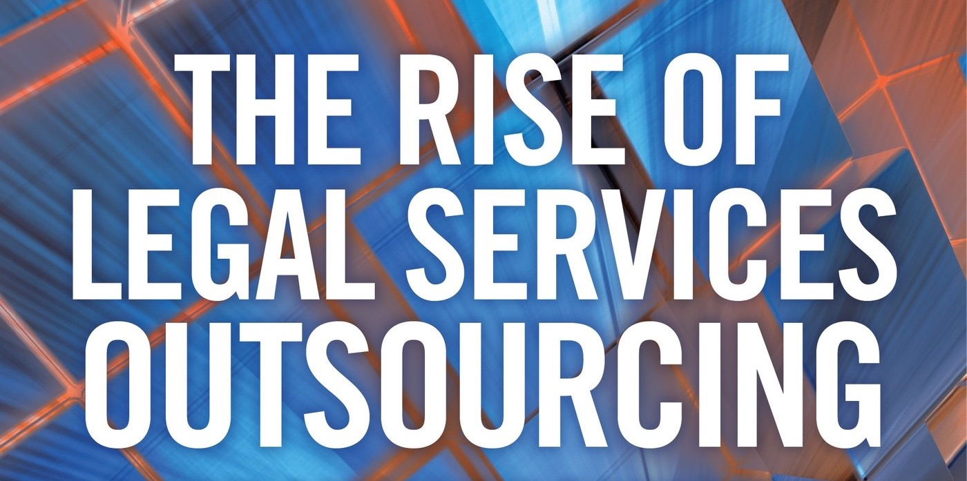 Rise of Legal Services Outsourcing (Bloomsbury)